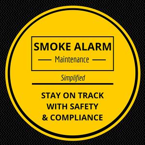 SMOKE_alarm_maintenance