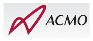 ACMO logo