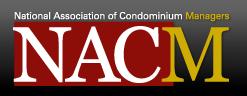 NACM logo