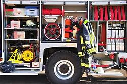fire inspection checklist pic