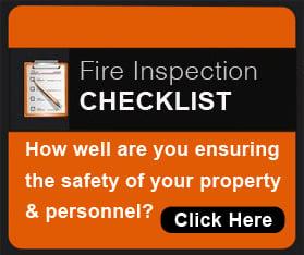 Rohen Fire Inspection Assessment