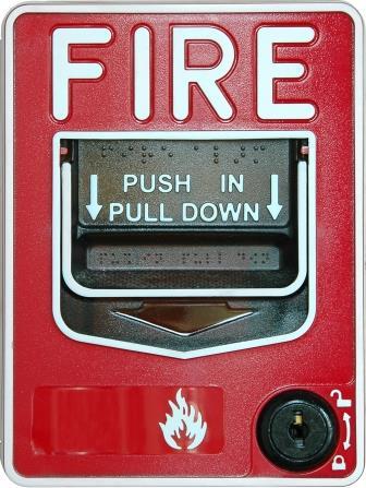 Fire Alarm Servicing Toronto