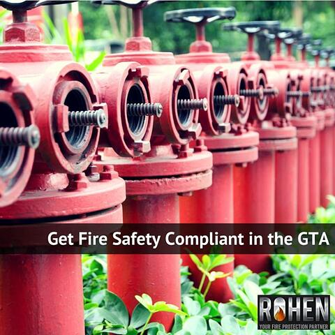 fire safety is smart business